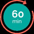 Icone pour Massages programme long - 60min - Relaxed.paris